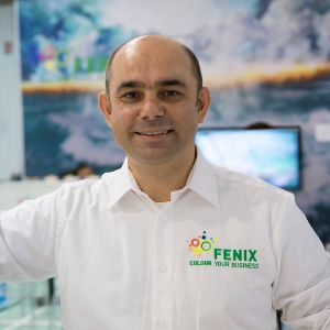 Alessandro Mantovani - Sales Manager - Fenix Digital Group