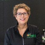 Paola Mortara, Amministratrice Unica e socia fondatrice
