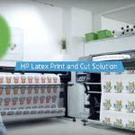 Svelata HP Latex Print and Cut: scopri le novità stampa e taglio firmate HP!