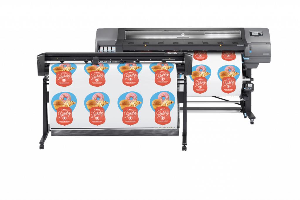 hp latex 335 print and cut fenix digital group