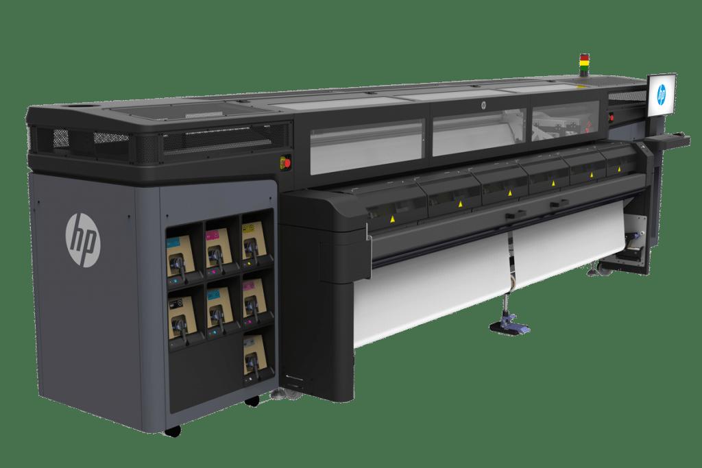 hp latex 1500 dual roll fenix digital group
