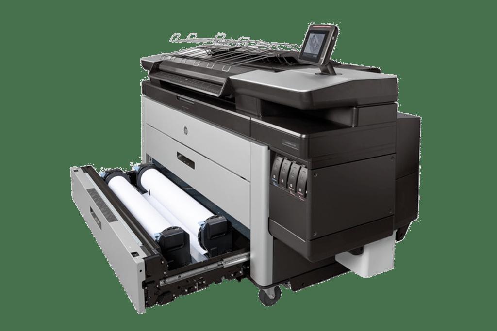 hp pagewide xl 4500 drawers fenix digital group