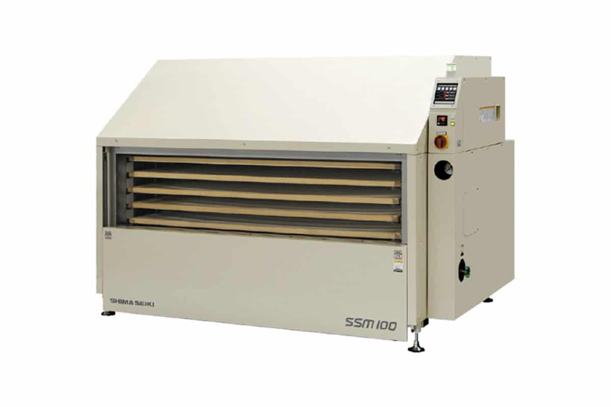 Shima Seiki Steamer