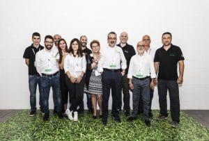 Inaugurazione Fenix Print Lab Team