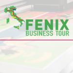 Fenix Business Tour: tutto ciò che serve a un'azienda di stampa digitale