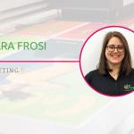 "Fenix DG, il team cresce: Mariaclara Frosi è la nostra ""marketing woman"""