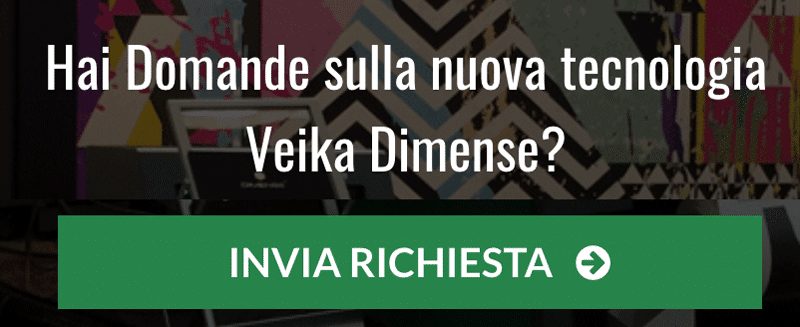 Hai Domande su Veika Dimense?
