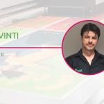 Stefano Vinti, l'energia e l'entusiasmo del nuovo Sales Manager di Fenix DG