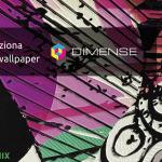 Veika Dimense, il 3D che rivoluziona l'industria del Wall Paper