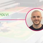 Il Lazio ha un nuovo Area Manager: è Simone Spolvi