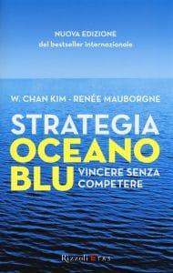 W. Chan Kim, Renée Mauborgne, Strategia Oceano Blu
