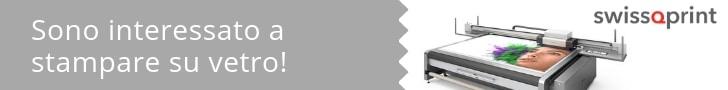 swissQprint button informazioni vetro