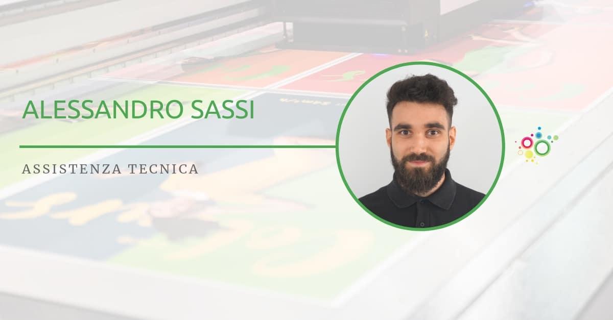 Alessandro Sassi, nuovo tecnico Fenix DG