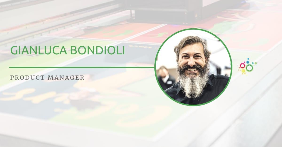 Gianluca Bondioli, che ha fatto la storia del taglia digitale in Italia