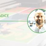 Marco Radice, un Area Manager tecnico e appassionato