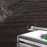 Stampa su legno MDF con l'inkjet UV LED di swissQprint: 7 domande e risposte