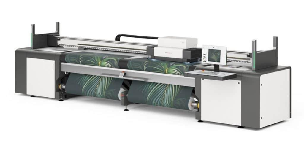 swissQprint Karibu, la stampante roll-to-roll del produttore svizzero