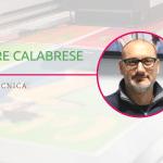 Attenzione, un nuovo tecnico in Fenix DG: è Salvatore Calabrese