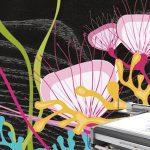 Stampa inkjet su legno multistrato con l'UV LED di swissQprint: 7 domande e risposte
