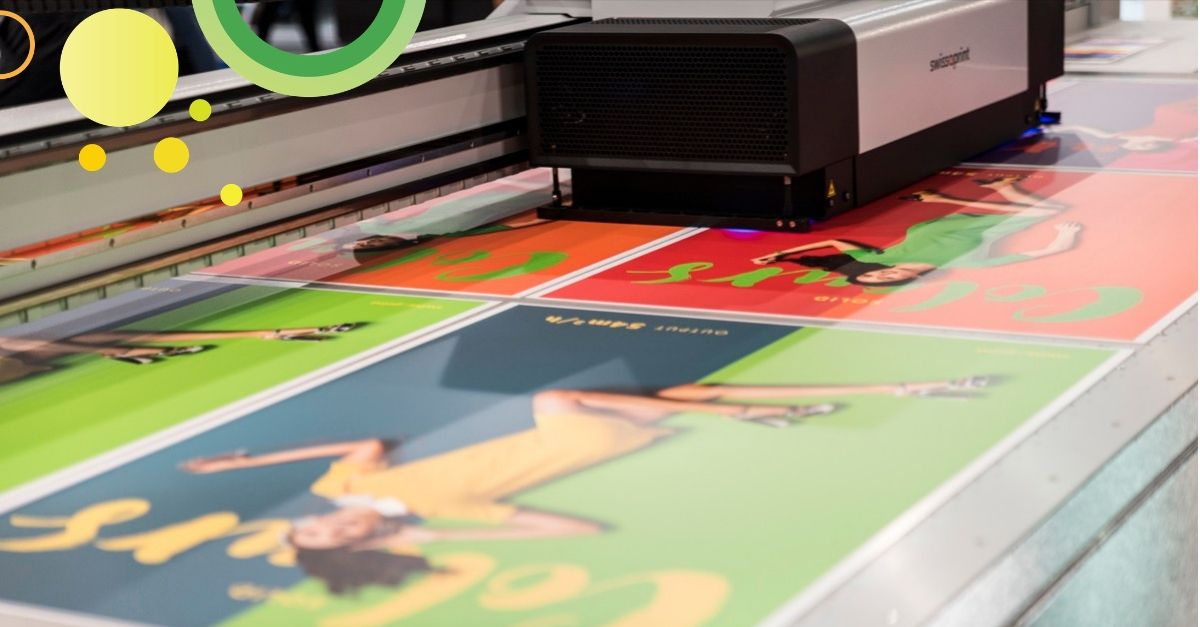 5 errori che fanno gli stampatori digitali