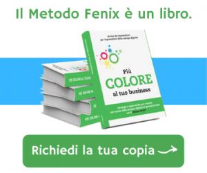 Libro Fenix più colore al tuo business